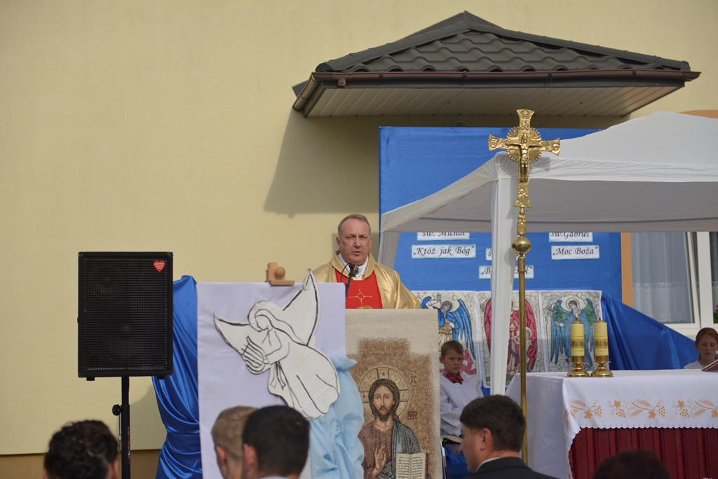V Szkolny Festyn Ewangelizacyjno - Charytatywny