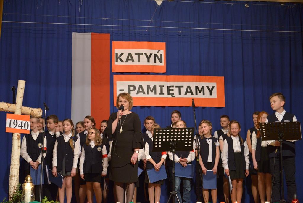 Katyń - Pamiętamy