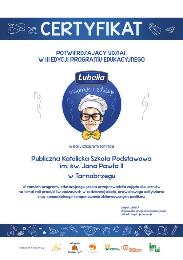 lubella2018